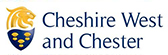 cheshire catering company CWaC Logo